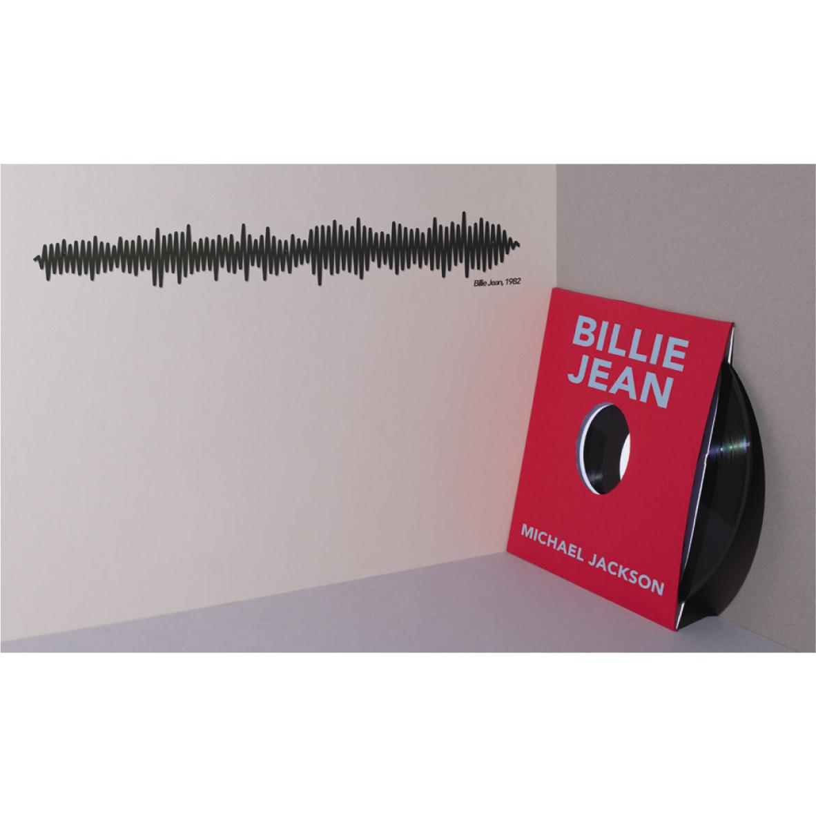 theLine® Music _ BILLIE JEAN, MICHAEL JACKSON