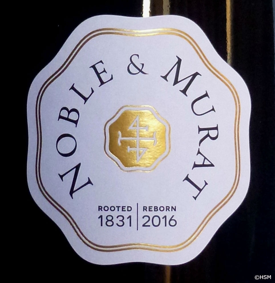 Noble & Murat LBV Porto 2012