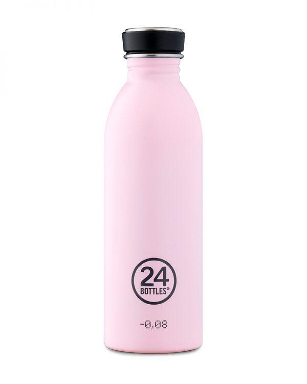 Urban Bottle - Candy Pink 500 ml