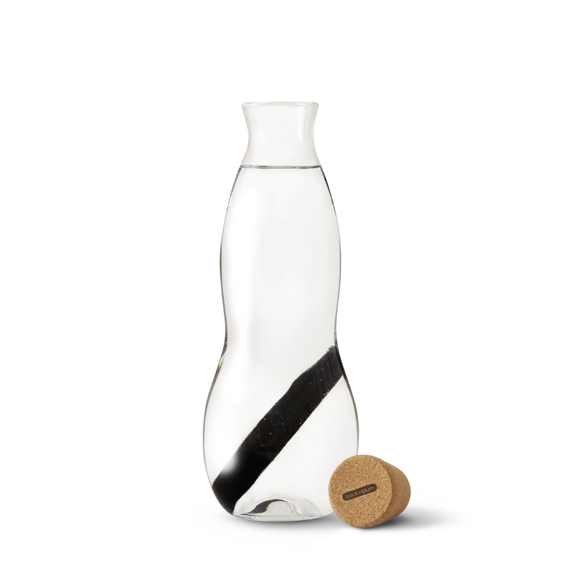 Black + Blum® _ Bottles _ ACTIVE CHARCOAL FILTRATION SET
