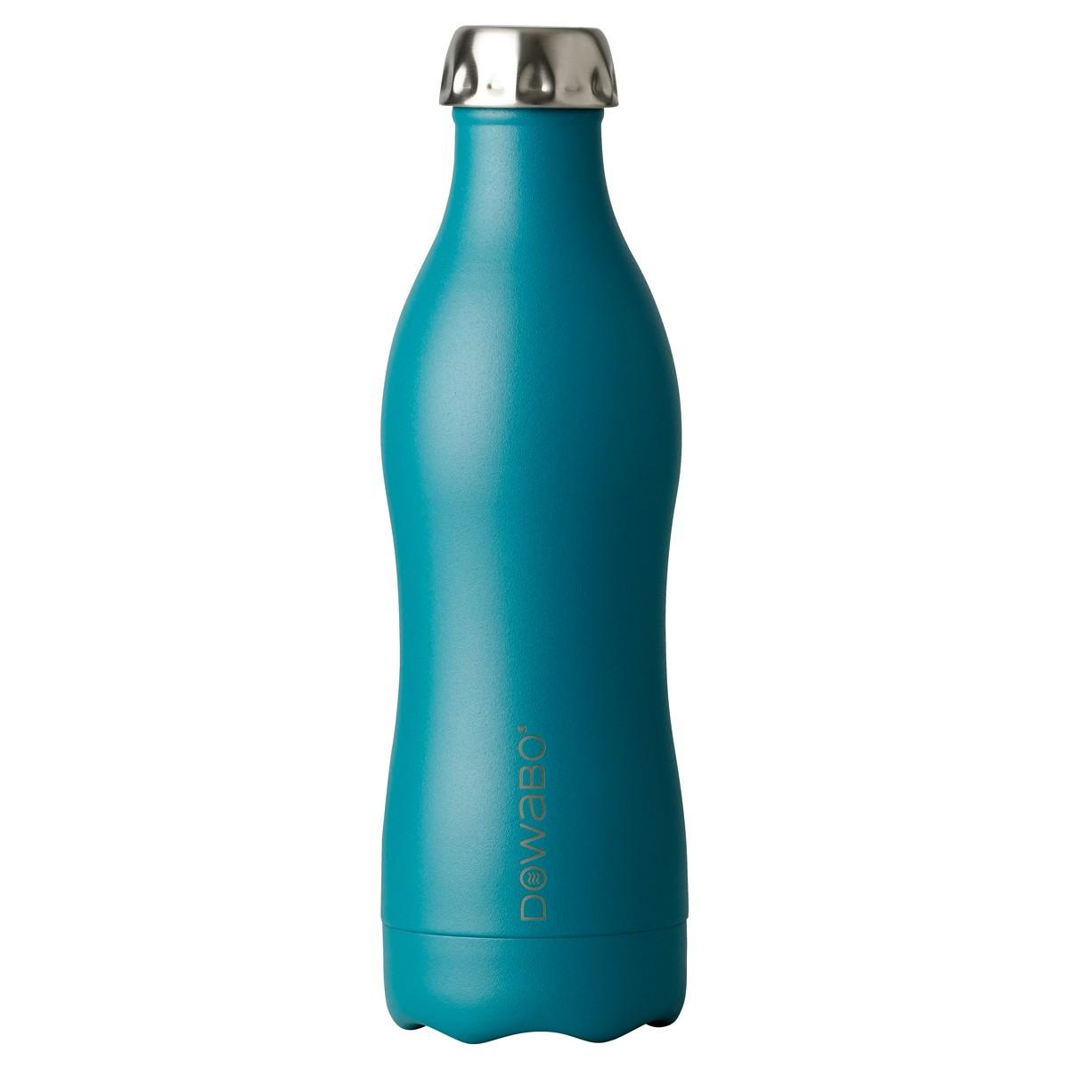 DOWABO® Bottle - Petrol 500ml Earth Collection