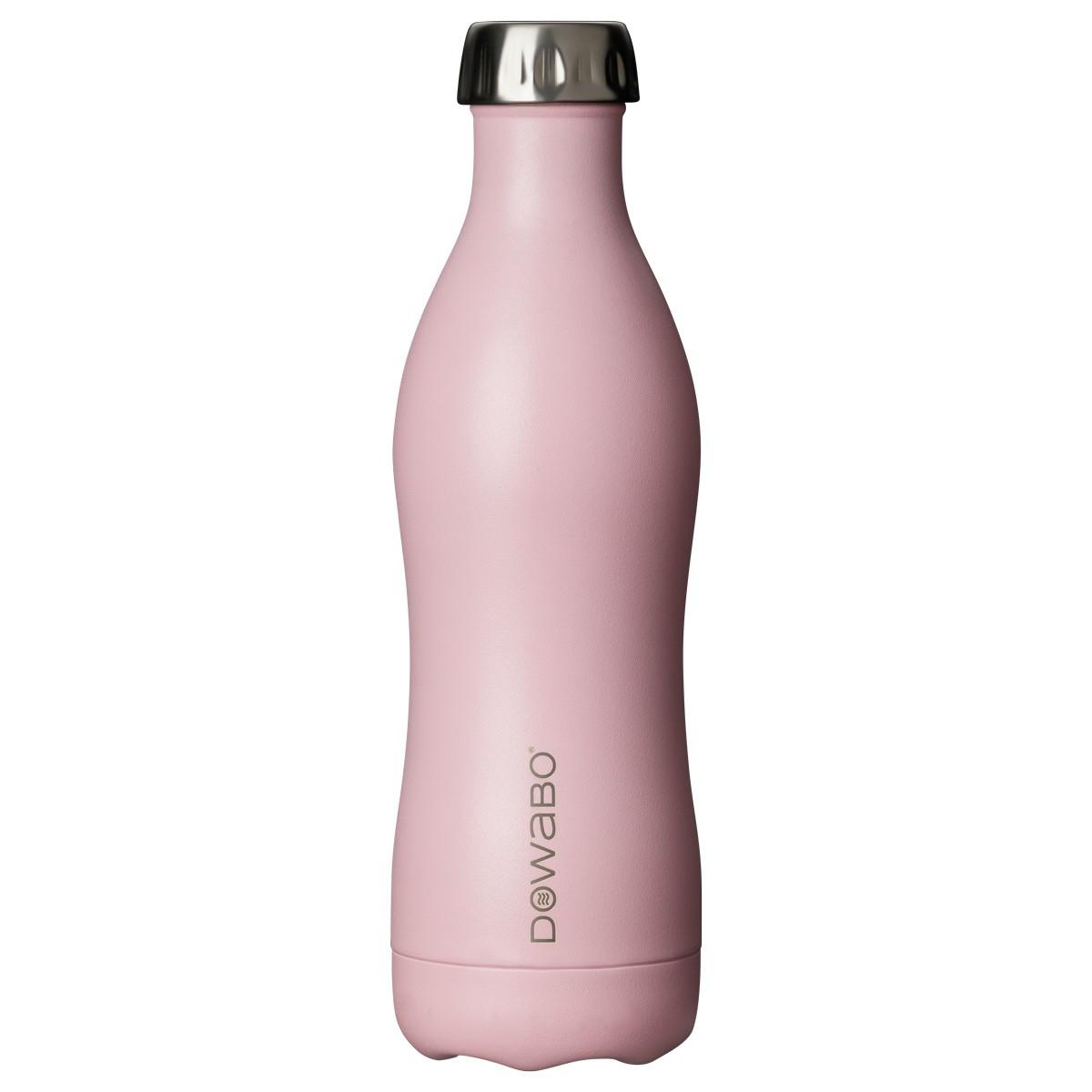 DOWABO® Bottle - Flamingo 500ml Cocktail Collection
