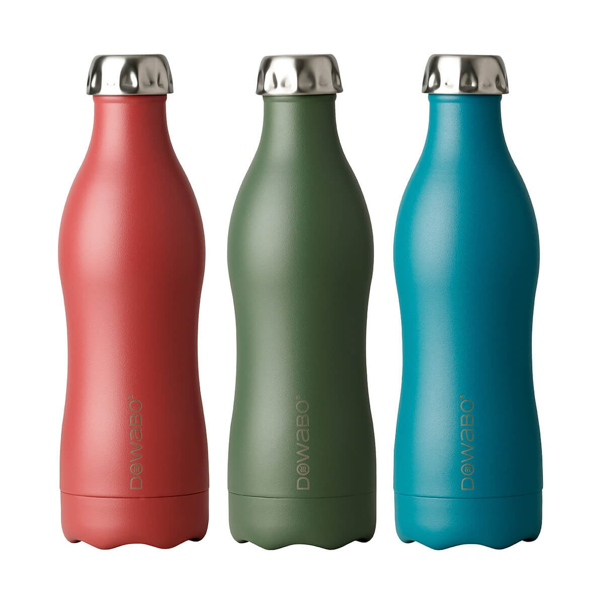 DOWABO® Bottle - Olive 500ml Earth Collection