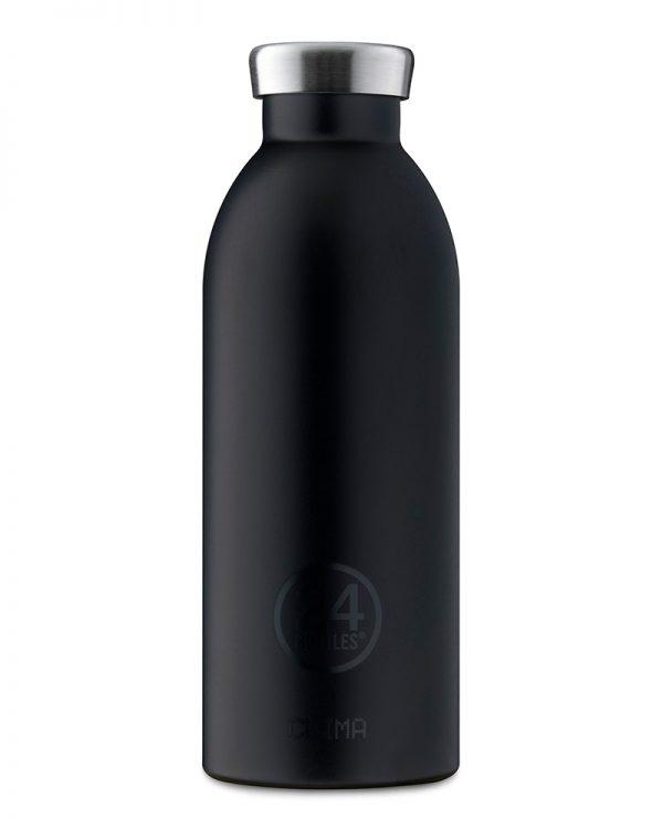 Clima Bottle - Tuxedo Black 500ml