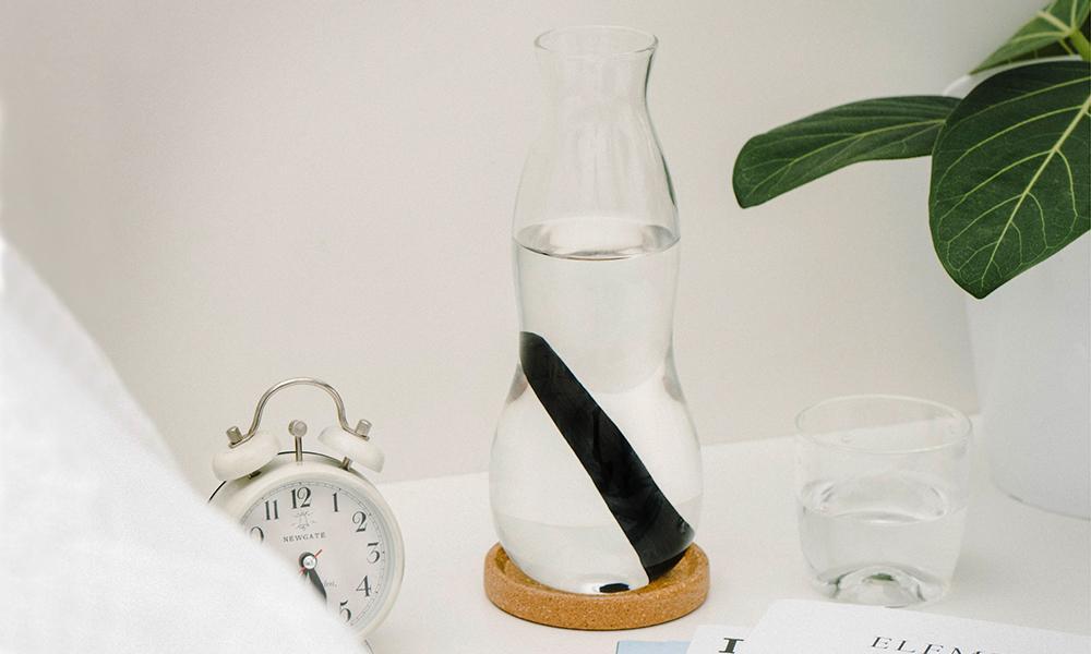 Black + Blum® _ Bottles _ Personal Carafe