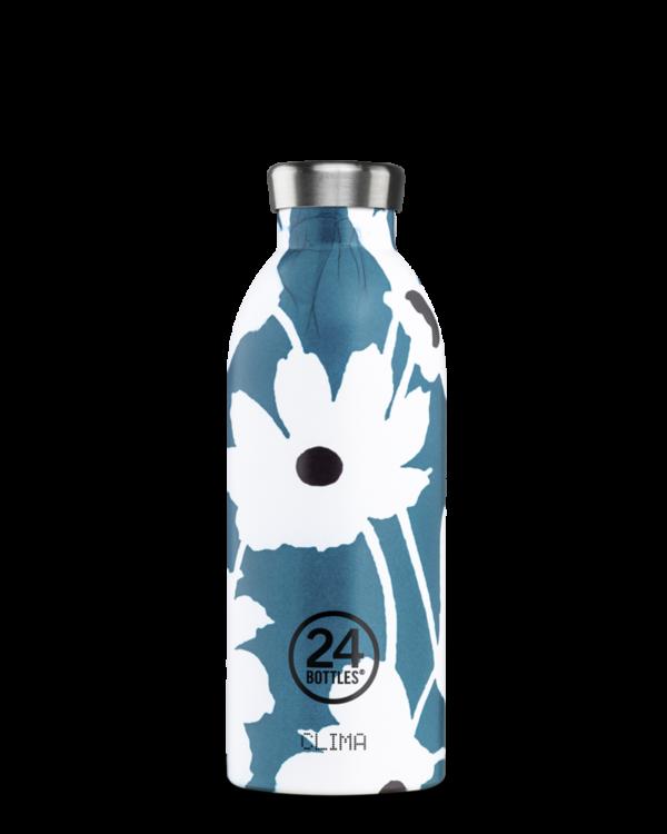 Clima Bottle - Velvet Magnolia 500ml