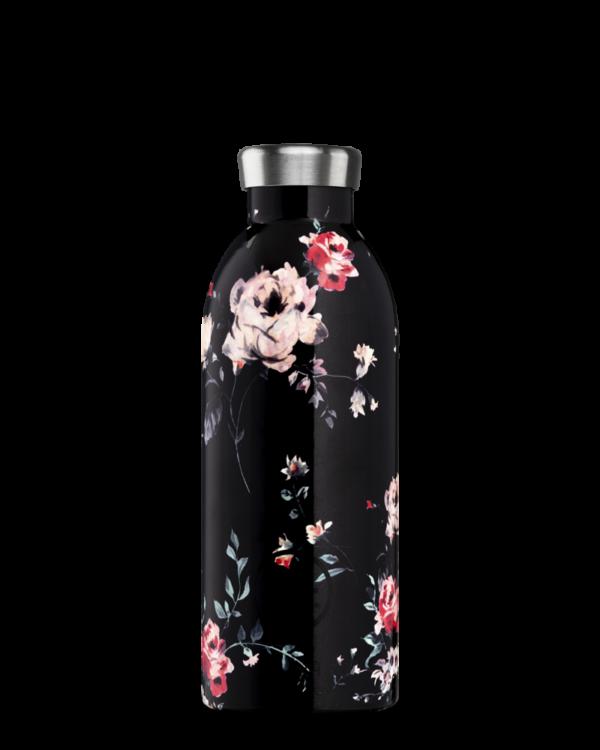 Clima Bottle - Ebony Rose 500ml