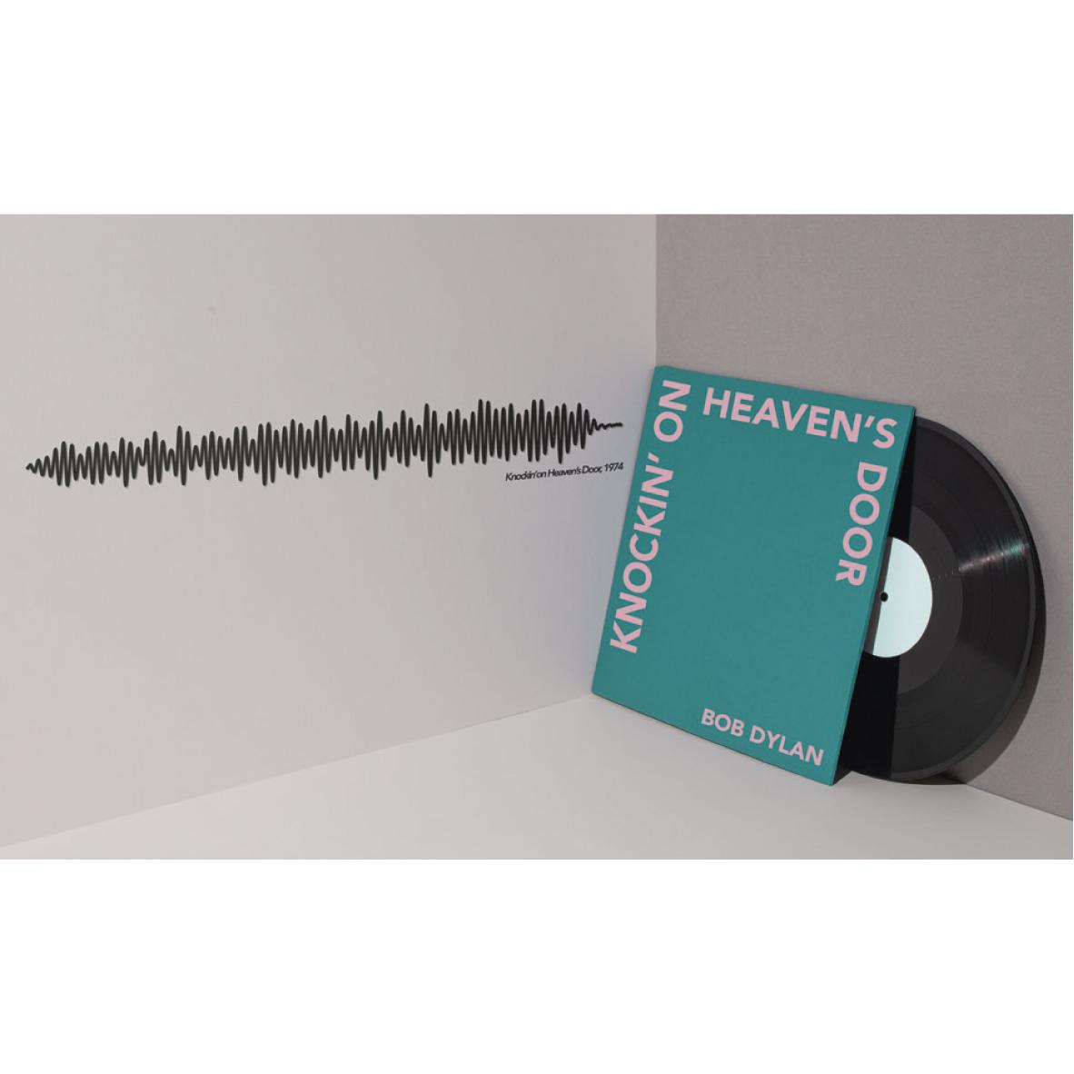 theLine® Music _ KNOCKIN' ON HEAVEN'S DOOR, BOB DYLAN