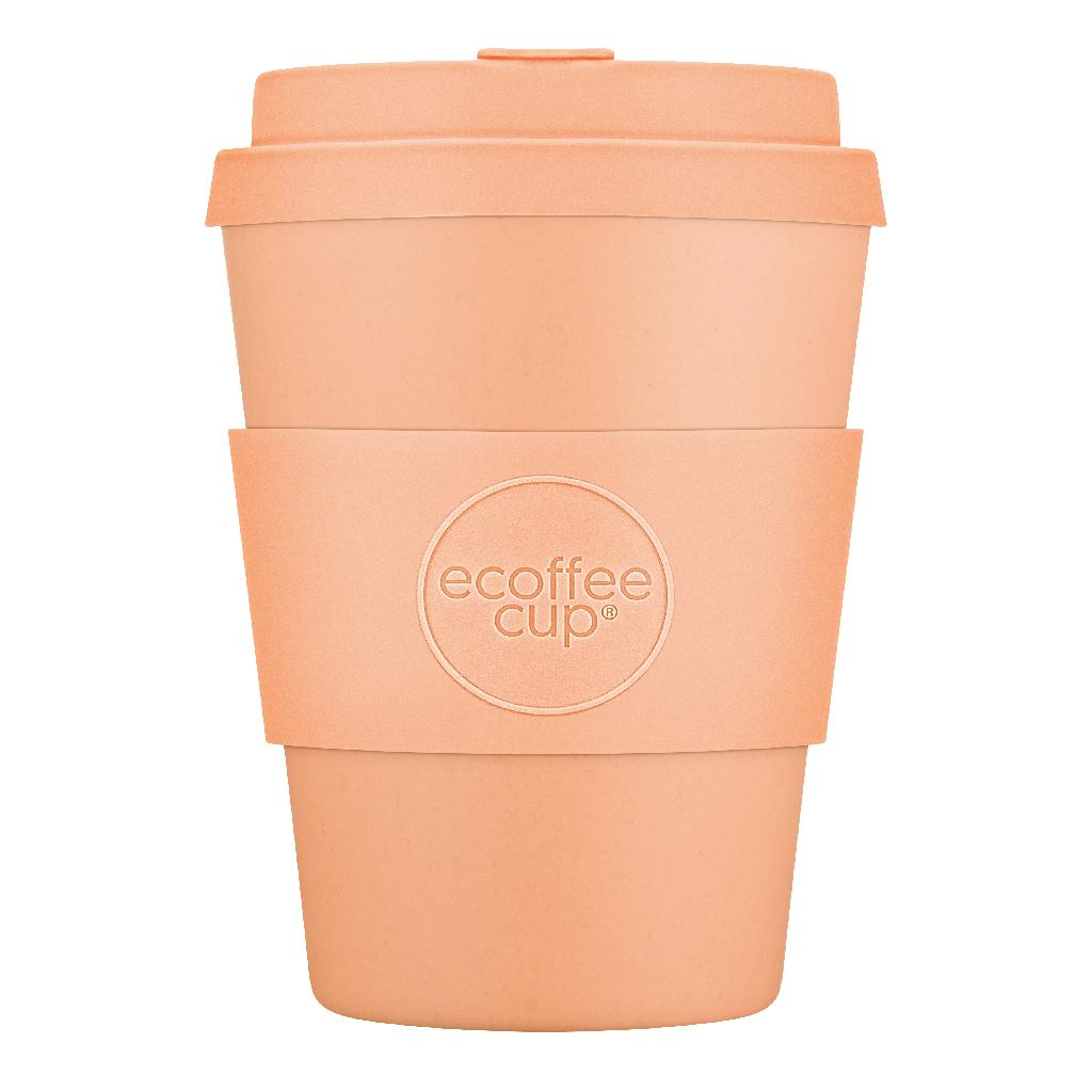 ECOFFEE CUP® Catalina Happy Hour  12oz   350ml