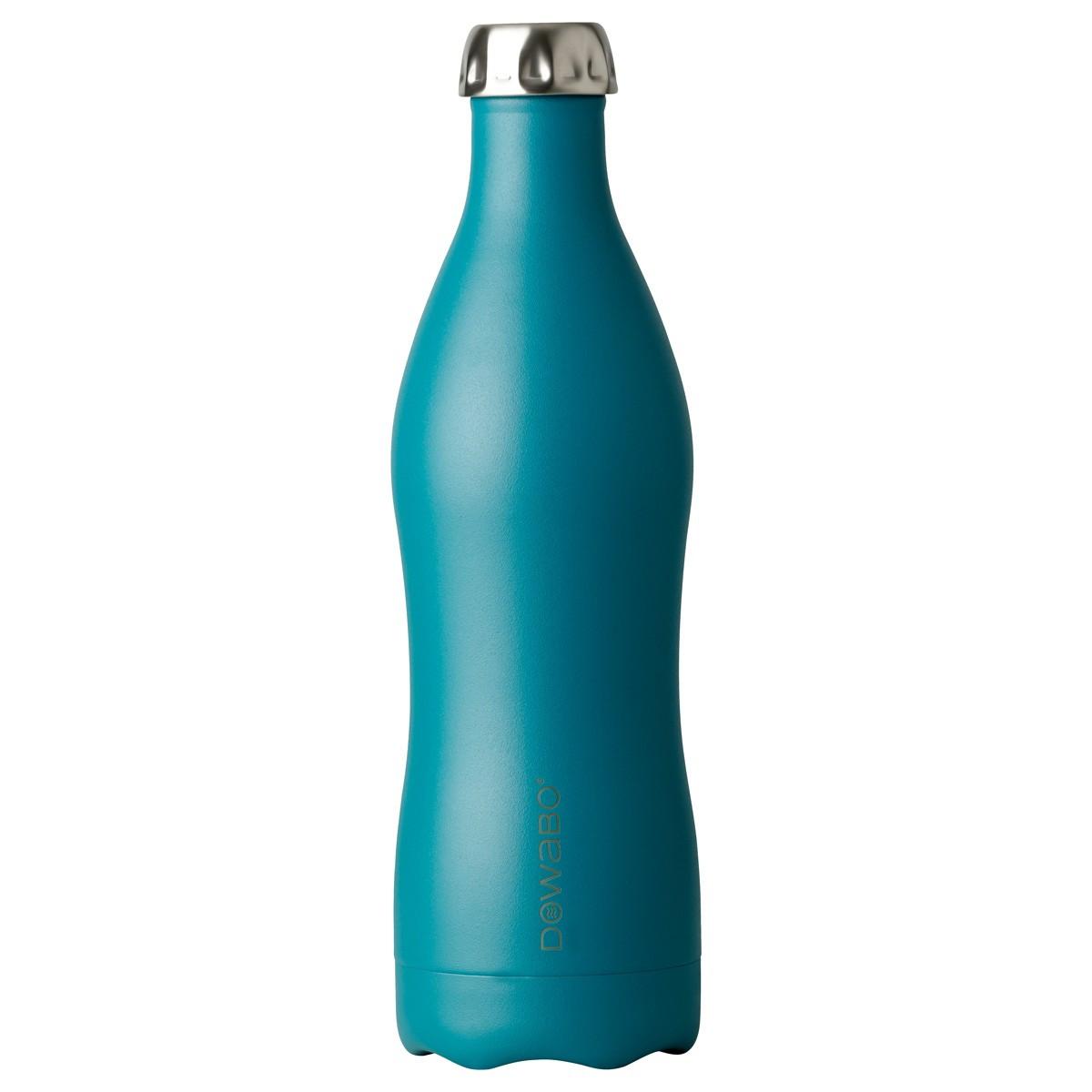 DOWABO® Bottle - Petrol 750ml Earth Collection