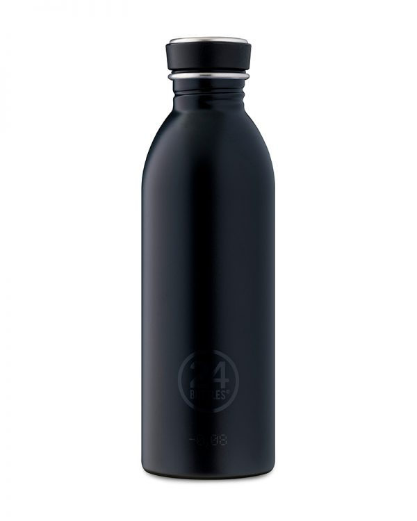 Urban Bottle - Tuxedo Black 500ml