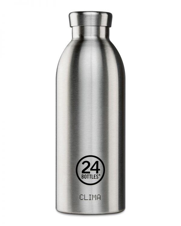 Clima Bottle - Steel 500ml