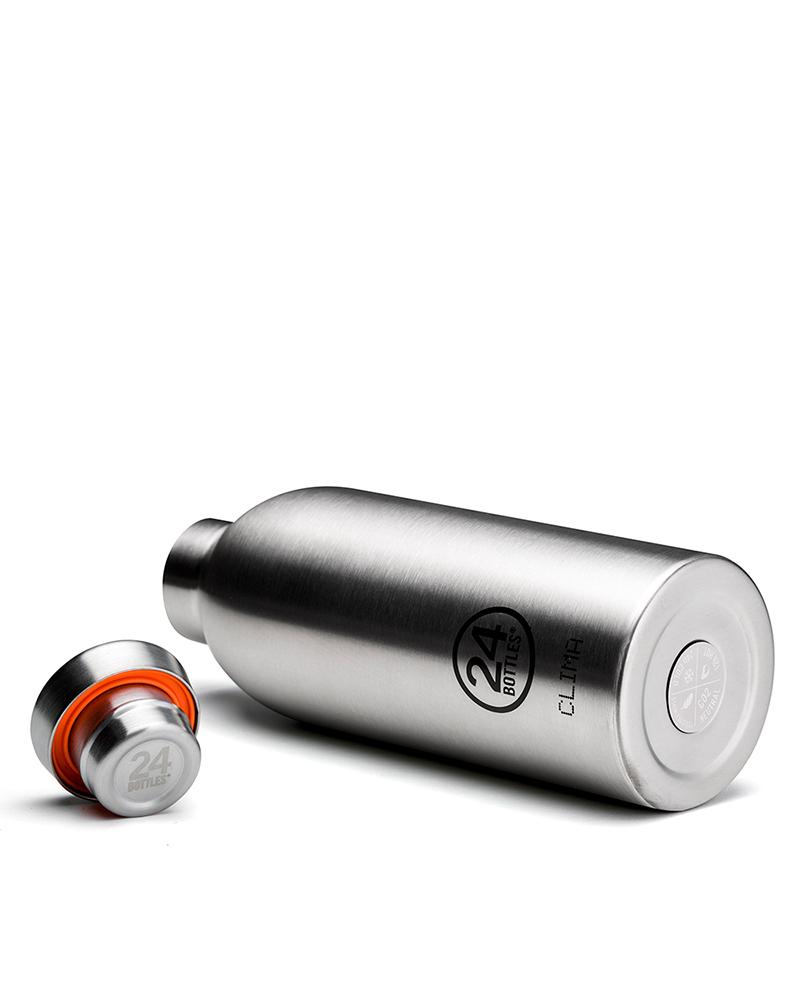 Clima Bottle - Steel 330ml