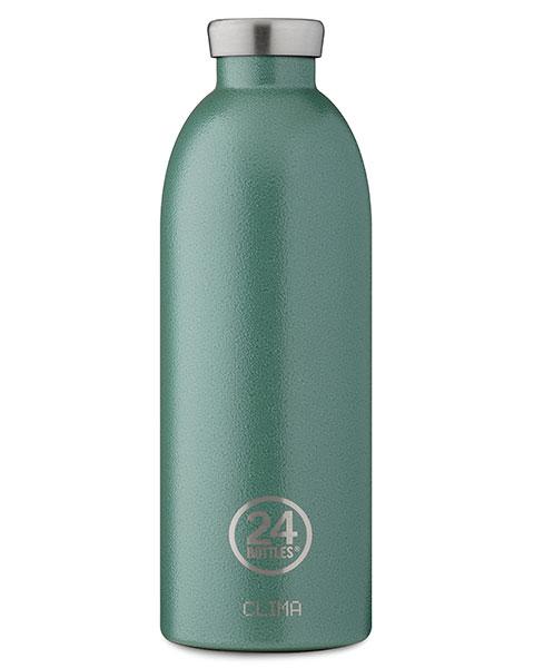 Clima Bottle - Moss Green 850ml