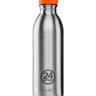 Urban Bottle - Steel 500ml