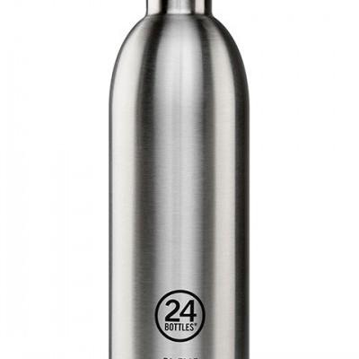 Clima Bottle - Steel 850ml