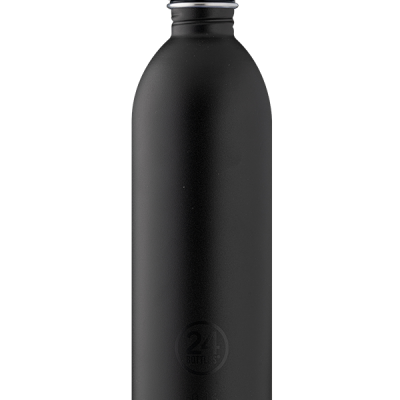 Urban Bottle - Tuxedo Black 1000ml