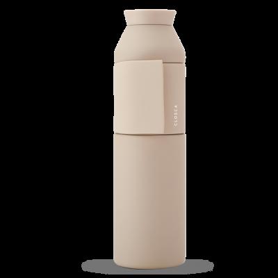 CLOSCA™ Thermo Bottle 600ml - SAHARA