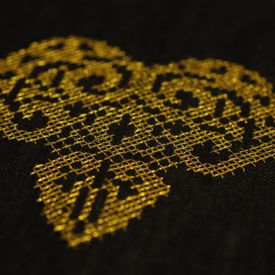 Textile Aprons _ Aventais de Tecido