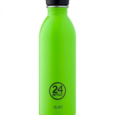 Urban Bottle - Lime Green 500ml