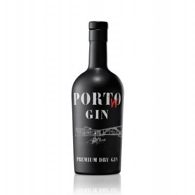Portwo Gin - Vidro - 500ml