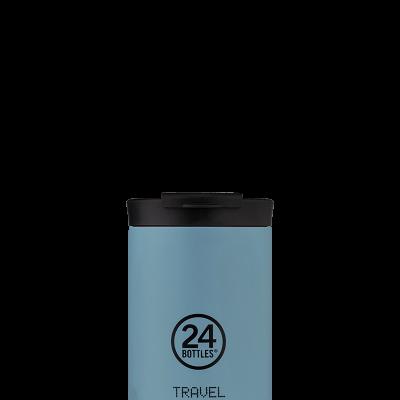 Travel Tumbler - Powder Blue 350ml