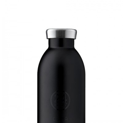 Clima Bottle - Tuxedo Black 330ml