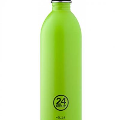 Urban Bottle - Lime Green 1000ml