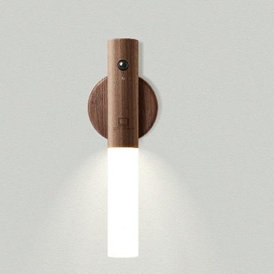 Smart Baton Light - Walnut