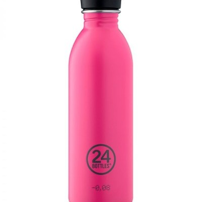 Urban Bottle - Passion Pink 500ml