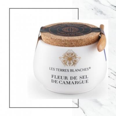 Flor de Sal de Camargue - 100gr