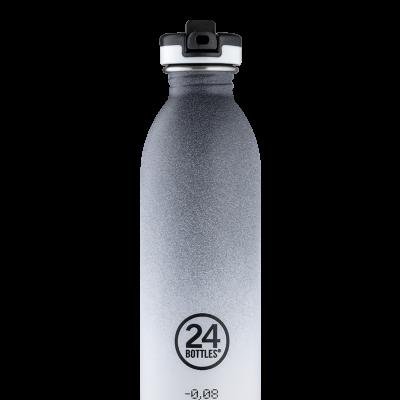 Urban Bottle_Sport Lid - Tempo Grey 500ml