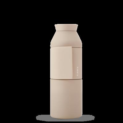 CLOSCA™ Thermo Bottle 450ml - SAHARA