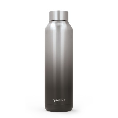 QUOKKA® Bottle - SOLID - UMBRA 630 ML