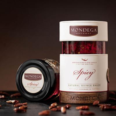 MONDEGA® 2x130ml   Mondega Gourmet Natural Quince Sauce
