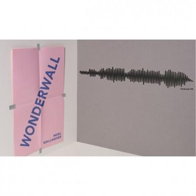 theLine® Music _ WONDERWALL, NOEL GALLAGHER