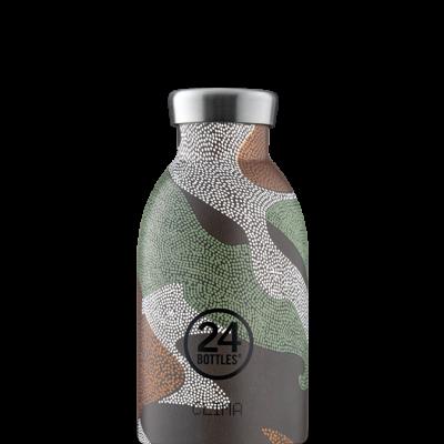 Clima Bottle - Camo Zone 330ml