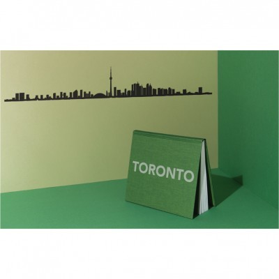 theLine® Small 50 cm - Black _ Toronto