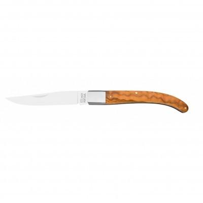 Canivete multiusos, Madeira de oliveira