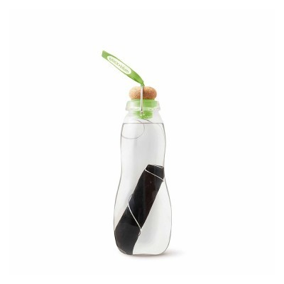 Black + Blum® _ Bottles _ EAU GOOD GLASS _ Lime