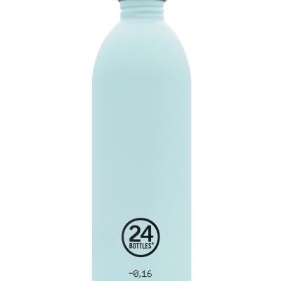 Urban Bottle - Cloud Blue 1000ml