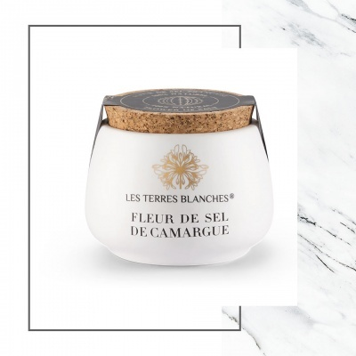Flor de Sal de Camargue - 70gr