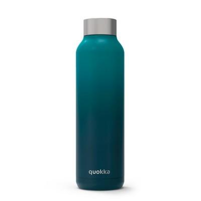 QUOKKA® Bottle - SOLID - DEEP SEA 630 ML