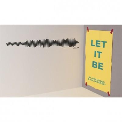 theLine® Music _ LET IT BE, BY JOHN LENNON & PAUL MCCARTNEY