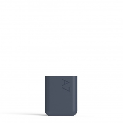 A7 Silicone Sleeve - Midnight Blue