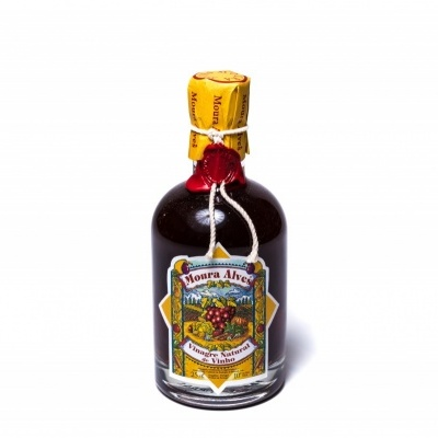 Moura Alves - Vinagre de Vinho 25cl