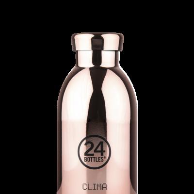 Clima Bottle - Rose Gold 330ml