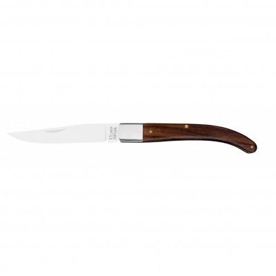 Canivete multiusos, Madeira de pau-santo