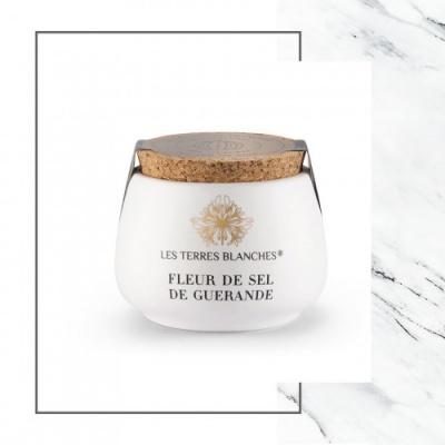 Flor de Sal de Guérande - 70gr