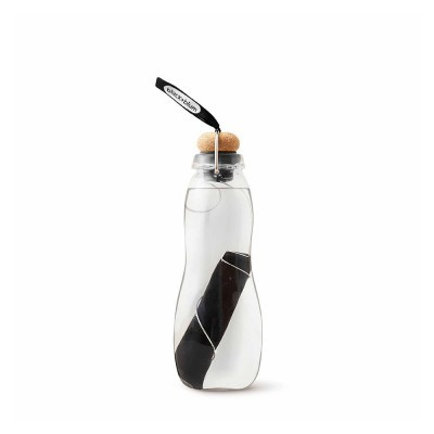 Black + Blum® _ Bottles _ EAU GOOD GLASS _ Black